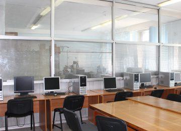 Лабораторія 311