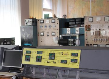Лабораторія 308